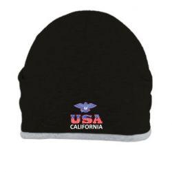Шапка Eagle USA