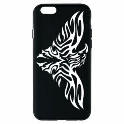 Чехол для iPhone 6/6S Eagle