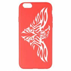 Чехол для iPhone 6 Plus/6S Plus Eagle