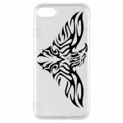 Чехол для iPhone 7 Eagle