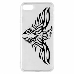 Чехол для iPhone 8 Eagle