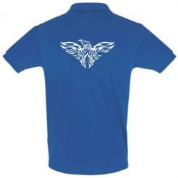 Мужская футболка поло Eagle