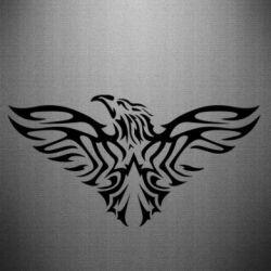 Наклейка Eagle