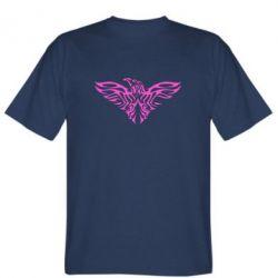 Мужская футболка Eagle