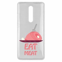 Чехол для Xiaomi Mi9T Eat meat