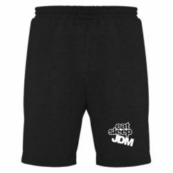 Мужские шорты Eat sleep JDM - FatLine