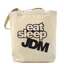 Сумка Eat sleep JDM - FatLine