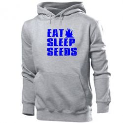 Толстовка Eat Sleep Seeds (pirat bay)