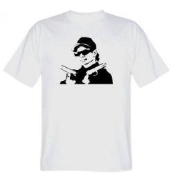 Мужская футболка Eazy-E Gunz - FatLine