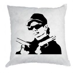 Подушка Eazy-E Gunz - FatLine