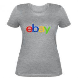 Женская Ebay - FatLine