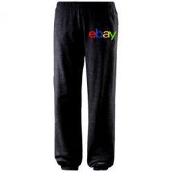Штаны Ebay - FatLine