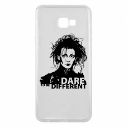 Чохол для Samsung J4 Plus 2018 Edward Scissorhands