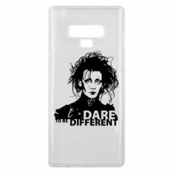 Чохол для Samsung Note 9 Edward Scissorhands