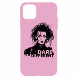Чохол для iPhone 11 Edward Scissorhands