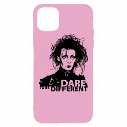 Чохол для iPhone 11 Pro Max Edward Scissorhands