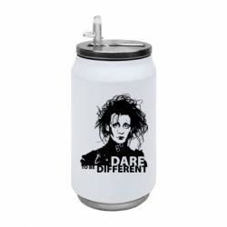 Термобанка 350ml Edward Scissorhands