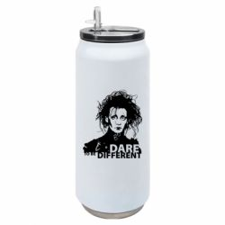 Термобанка 500ml Edward Scissorhands