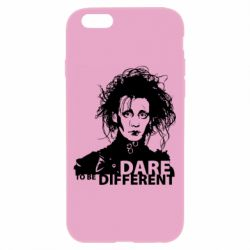 Чохол для iPhone 6/6S Edward Scissorhands