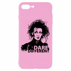 Чохол для iPhone 8 Plus Edward Scissorhands