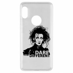 Чохол для Xiaomi Redmi Note 5 Edward Scissorhands