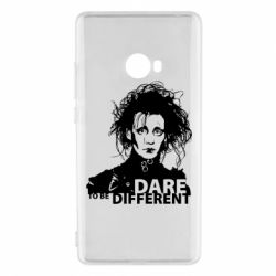 Чохол для Xiaomi Mi Note 2 Edward Scissorhands
