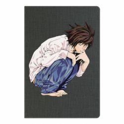 Блокнот А5 El Death Note