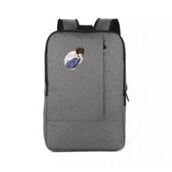 Рюкзак для ноутбука El Death Note