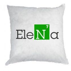Подушка Elena - FatLine