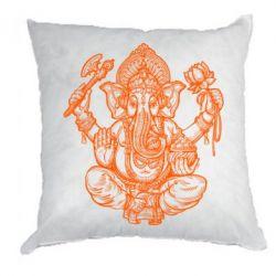 Купить Подушка Elephant of India, FatLine