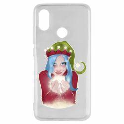 Чехол для Xiaomi Mi8 Elf girl