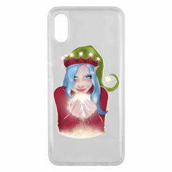 Чехол для Xiaomi Mi8 Pro Elf girl