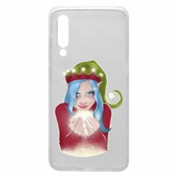 Чехол для Xiaomi Mi9 Elf girl