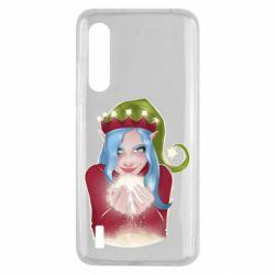 Чехол для Xiaomi Mi9 Lite Elf girl
