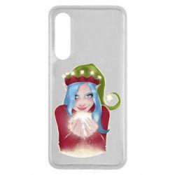 Чехол для Xiaomi Mi9 SE Elf girl