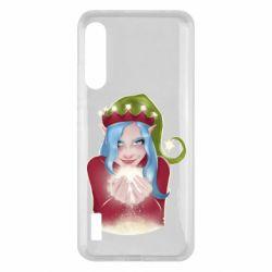Чохол для Xiaomi Mi A3 Elf girl