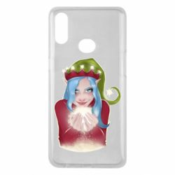 Чехол для Samsung A10s Elf girl