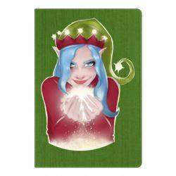 Блокнот А5 Elf girl