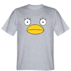 Чоловіча футболка Elizabet