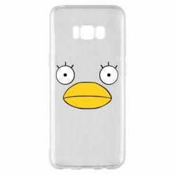 Чохол для Samsung S8+ Elizabet