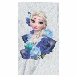 Рушник Elsa and roses