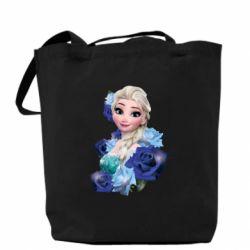 Сумка Elsa and roses