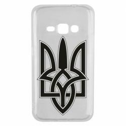 Чохол для Samsung J1 2016 Emblem  16
