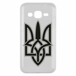Чохол для Samsung J2 2015 Emblem  16
