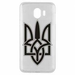 Чохол для Samsung J4 Emblem  16