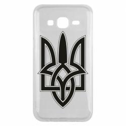 Чохол для Samsung J5 2015 Emblem  16