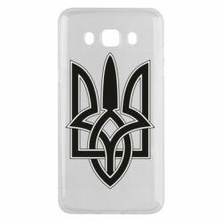 Чохол для Samsung J5 2016 Emblem  16