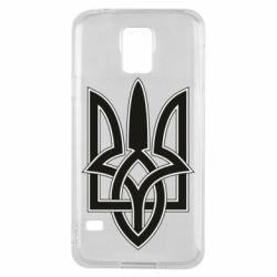 Чохол для Samsung S5 Emblem  16