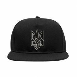 Снепбек Emblem  16