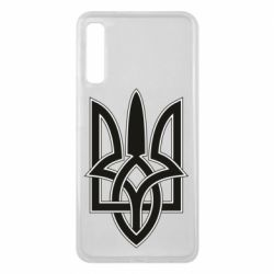 Чохол для Samsung A7 2018 Emblem  16